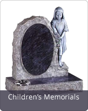 Childrens Memorial Headstones